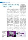 1·2013 - Institut für Print- und Medientechnik - Seite 2