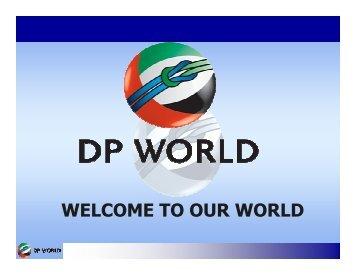 Development Analysis of Djibouti Port - PMAESA