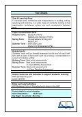 KS3 Curriculum Booklet – YEAR 8 - Preston Manor High School - Page 4