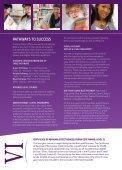 Preston Manor Sixth Form Prospectus - Preston Manor High School - Page 4