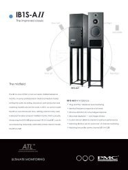 IB1S-AII brochure.pdf - PMC