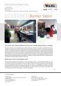 MODERN BARBER - HERRENFRISEUR  - Seite 2