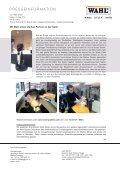 MODERN BARBER - HERRENFRISEUR  - Seite 4