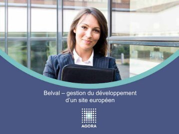 Belval - PMI Luxembourg Chapter