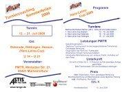 Harz-Leine-Cup - PMTR