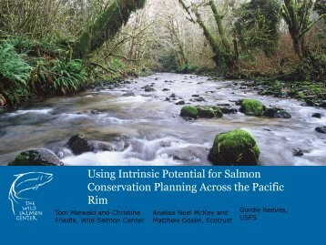 Download this document - Pacific Northwest Aquatic Monitoring ...