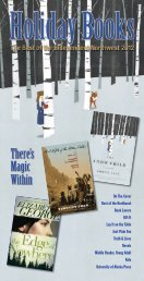 Simple PDF with Book Links - Pacific Northwest Booksellers ...