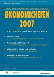 Download programmet her - Per Nikolaj Bukh, professor i ...