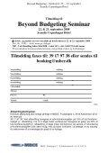 Fra Beyond Budgeting til Effektiv Budgettering - Per Nikolaj Bukh ... - Page 5