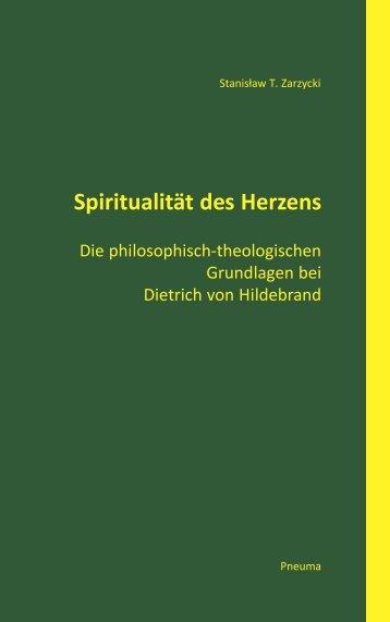 Buchvorschau - Pneuma Verlag