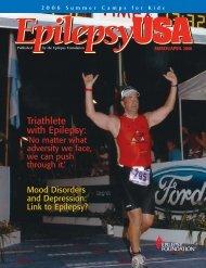 Mar/Apr - Epilepsy Foundation
