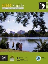 GEO - Programa de Naciones Unidas para el Medio Ambiente