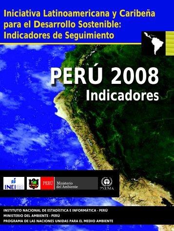 ILAC Peru 2008.pdf - GEO LAC