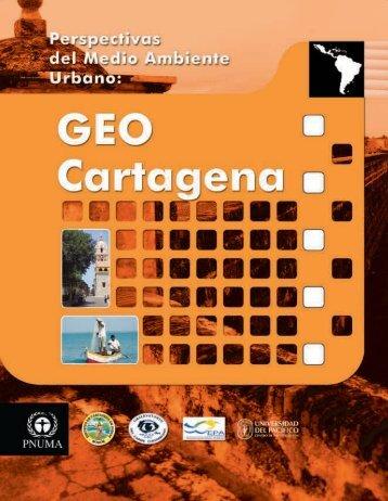 GEO Cartagena.pdf - Programa de Naciones Unidas para el Medio ...