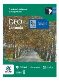 GEO Carmelo.pdf - Programa de Naciones Unidas para el Medio ...
