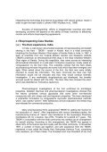 biotechnology & bioprospecting for sustainable development - Page 5