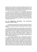 biotechnology & bioprospecting for sustainable development - Page 7