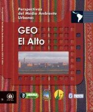 GEOEl Alto.pdf - Programa de Naciones Unidas para el Medio ...