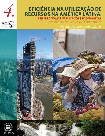 Implicações para o setor privado - Programa de Naciones Unidas ...