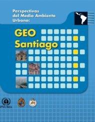 GEO Santiago - Programa de Naciones Unidas para el Medio ...