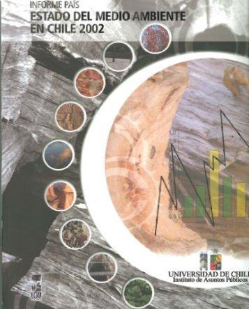 GEO Chile 2002.pdf - Programa de Naciones Unidas para el Medio ...