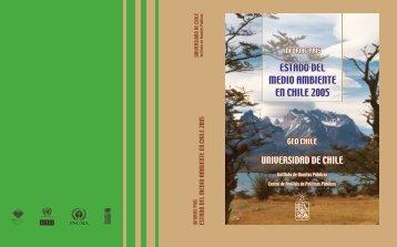 GEO Chile 2005.pdf - Programa de Naciones Unidas para el Medio ...