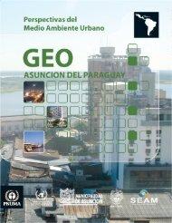 GEO Asunción - Programa de Naciones Unidas para el Medio ...