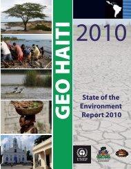 GEO Haiti 2010