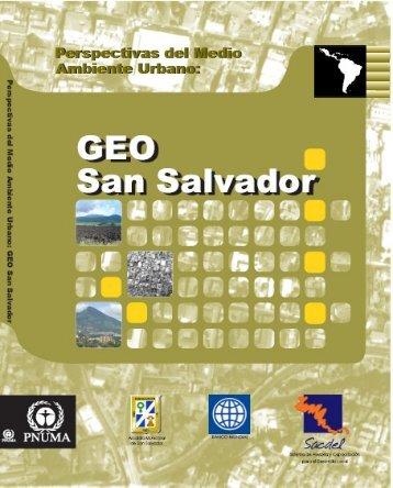 1. el ambiente y la ocupacion del territorio - Programa de Naciones ...