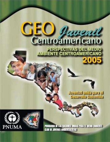 perspectivas del medio ambiente centroamericano - Programa de ...
