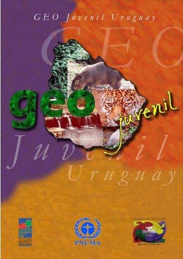 GEO Juvenil Uruguay - Programa de Naciones Unidas para el ...