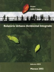 GEO Manaus - Programa de Naciones Unidas para el Medio ...