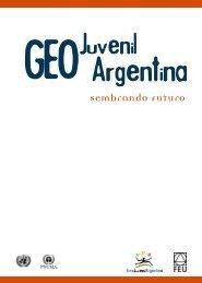 GEO Juvenil Argentina.pdf - Programa de Naciones Unidas para el ...