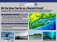 outreach posters (PDF file, 1.2 megs) - Po.gso.uri.edu