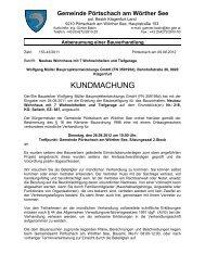 Speed-Dating fr Villacher Unternehmer in Klagenfurt
