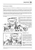 TERRASEM 3000 TERRASEM 4000 Operating instructions - Page 7