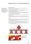 EUROCAT Trommelmäher - Alois Pöttinger Maschinenfabrik GmbH - Seite 5