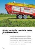 FARO - Alois Pöttinger Maschinenfabrik GmbH - Page 6