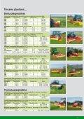 17 focus 2011_lv.indd - Alois Pöttinger Maschinenfabrik GmbH - Page 5