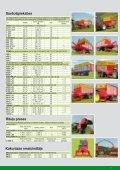 17 focus 2011_lv.indd - Alois Pöttinger Maschinenfabrik GmbH - Page 7