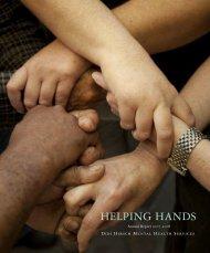HELPING HANDS - Didi Hirsch Mental Health Services