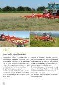 HIT Pöyhimet - Alois Pöttinger Maschinenfabrik GmbH - Page 2