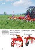 HIT Pöyhimet - Alois Pöttinger Maschinenfabrik GmbH - Page 6