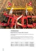 TERRADISC Compact disc harrows - Alois Pöttinger ... - Page 4