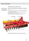 PÖTTINGER TERRADISC - Alois Pöttinger Maschinenfabrik GmbH - Page 5
