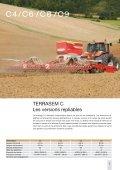 TERRASEM Semoir universel - Alois Pöttinger Maschinenfabrik GmbH - Page 5