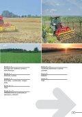 Terradisc, Vinodisc - Alois Pöttinger Maschinenfabrik GmbH - Page 3
