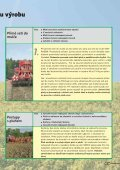 Terradisc, Vinodisc - Alois Pöttinger Maschinenfabrik GmbH - Page 5