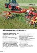 01 Top 1252_de.qxd:Prospekt - Alois Pöttinger Maschinenfabrik ... - Seite 2