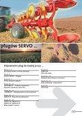 servo - Alois Pöttinger Maschinenfabrik GmbH - Page 3